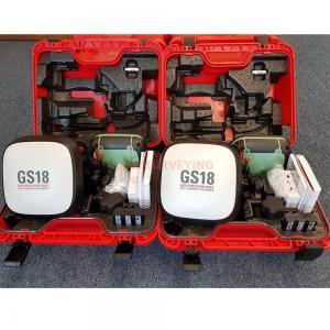 Leica GS18 T GNSS RTK