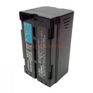 Topcon BDC70 Li-ion battery