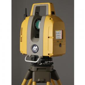Topcon GLS 2000S 3D Laser Scanner